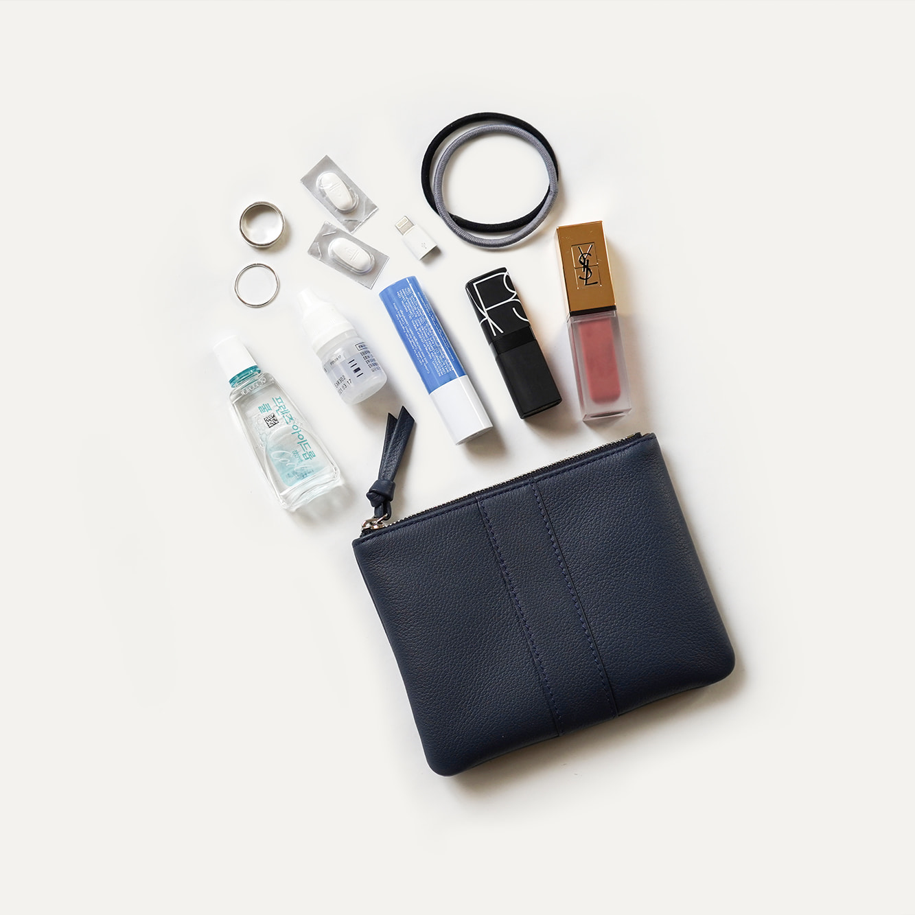 Quiet pouch (mini)